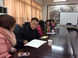 20141231邛崃南小與下壩小學師徒結對教研照12