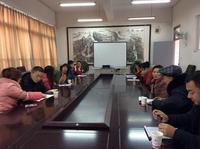 20141231邛崃南小與下壩小學師徒結對教研照13