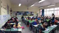 20141231邛崃南小與下壩小學師徒結對教研照04
